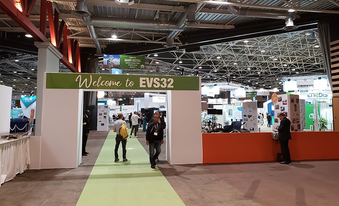 SBD Insight: EVS32 - The latest trends and insight